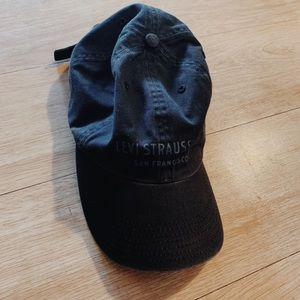 Levi's Vintage Dad Hat